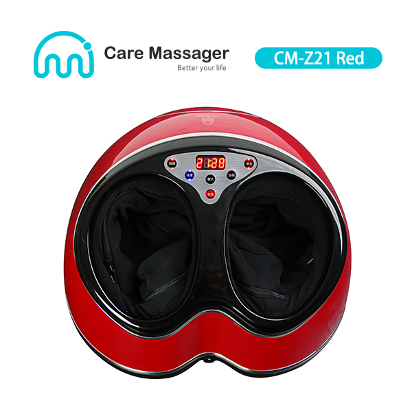 Foot Massager (CM-Z21 Red)