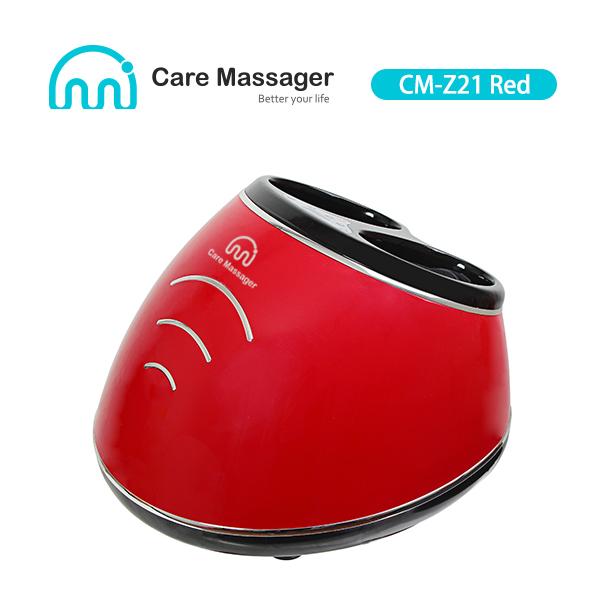 High Quality Foot Massager (CM-Z21 Red), Foot Massager Manufacturer