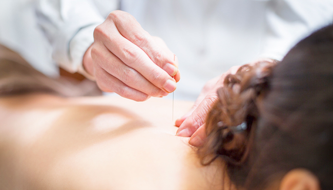 Exactly How Can Acupuncture Assist My Massage Therapy