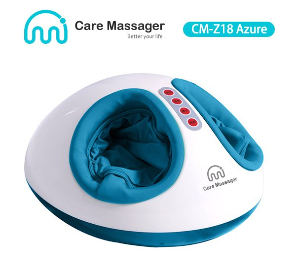 Wholesale Foot Massager (CM-Z18 Azure)