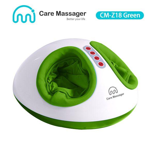 Wholesale Foot Massager (CM-Z18 Green)