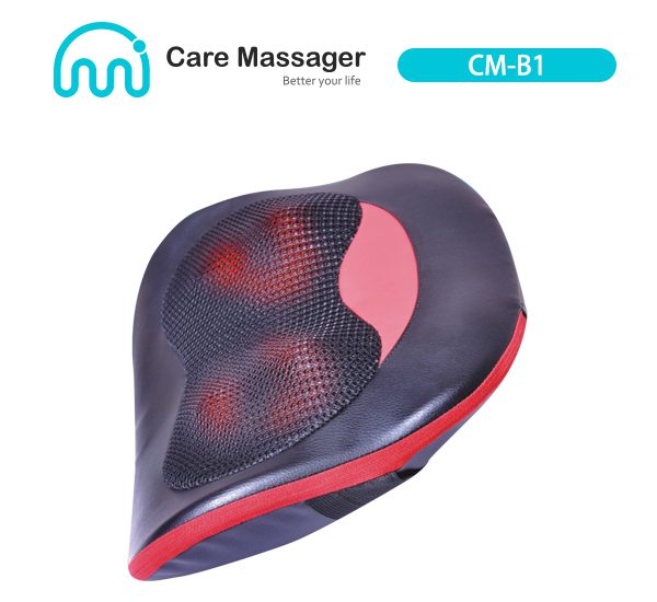 Buy Shiatsu Back Massager Cushion with Soothing Heat Function for Relieving Stress and Muscle Tension. We Are Back Massager Manufacturer China, Wholesale Various High Quality Back Massager.
