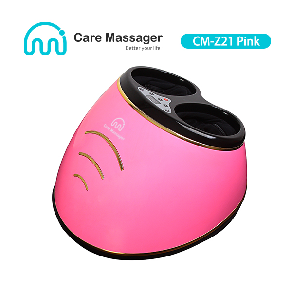 Major Foot Massager Household Manufacturer, Foot Massager (CM-Z21 Pink) For Sale