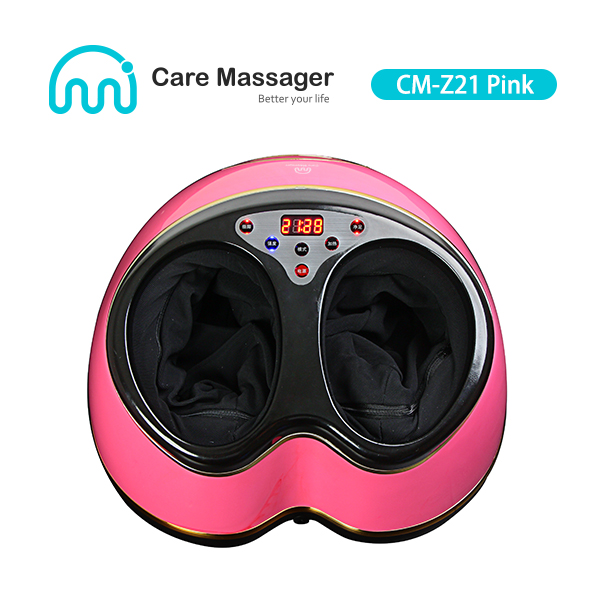 Major Foot Massager Household Manufacturer, Buy Cheap Foot Massager, Foot Massager (CM-Z21 Pink) For Sale
