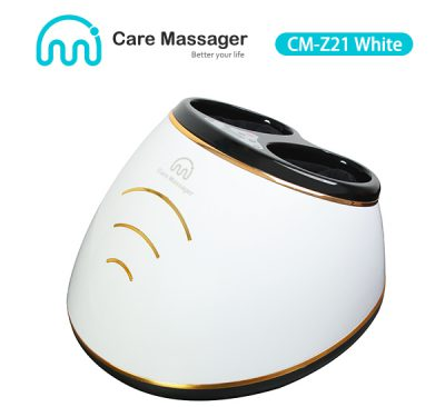 Foot Massager Manufacturer, Foot Massager CM-Z21 White Wholesale