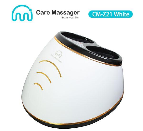 Foot Massager Manufacturer, Foot Massager CM-Z21 White Wholesale