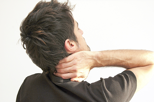 Neck Pain & Other Injuries Buy Neck and Shoulder Massager from Us
