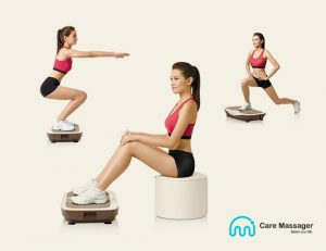 Weight Loss Vibration Machine for Sale, We are a professional manufacturer of vibration platform machine.
